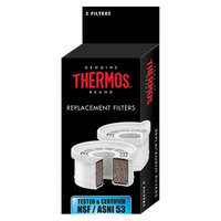 Thermos 2Pk Replacement Filter Cartridge