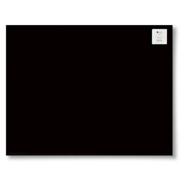 Pacon Corporation Single Sheet Poster Board - Black - up & up