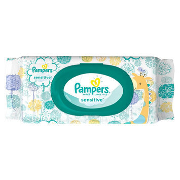 Pampers Wipes Pampers Pop-up Package 56 ct