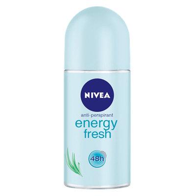 NIVEA Energy Fresh Deodorant Roll On