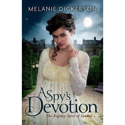 A Spy's Devotion