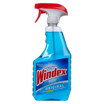 Windex Disinfectant Multi-Surface Cleaner 26 oz