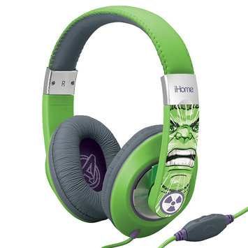Kiddesigns MG-M40 Hulk Over Ear Headphones
