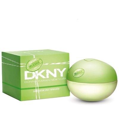 Dkny Tart Key Lime Eau de Parfum Spray - Women's