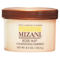 Mizani Rose H2o Conditioning Hairdress - 8.0 Oz.