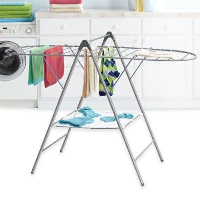 Real Simple Adjustable Drying Rack