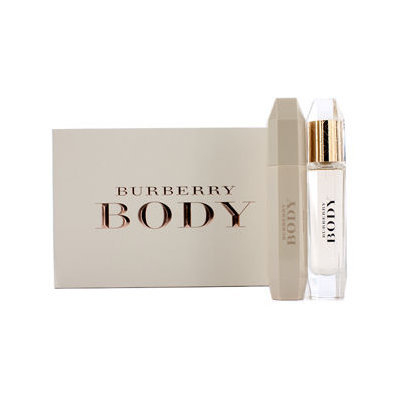 Burberry Body Eau de Parfum Gift Set, 60ml