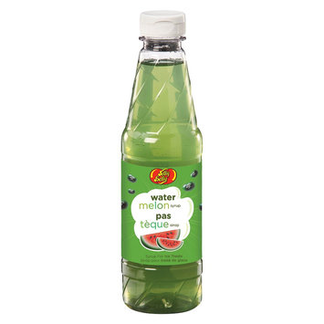 West Bend Jelly Belly Watermelon Syrup - BACK TO BASICS PRODUCTS INC.