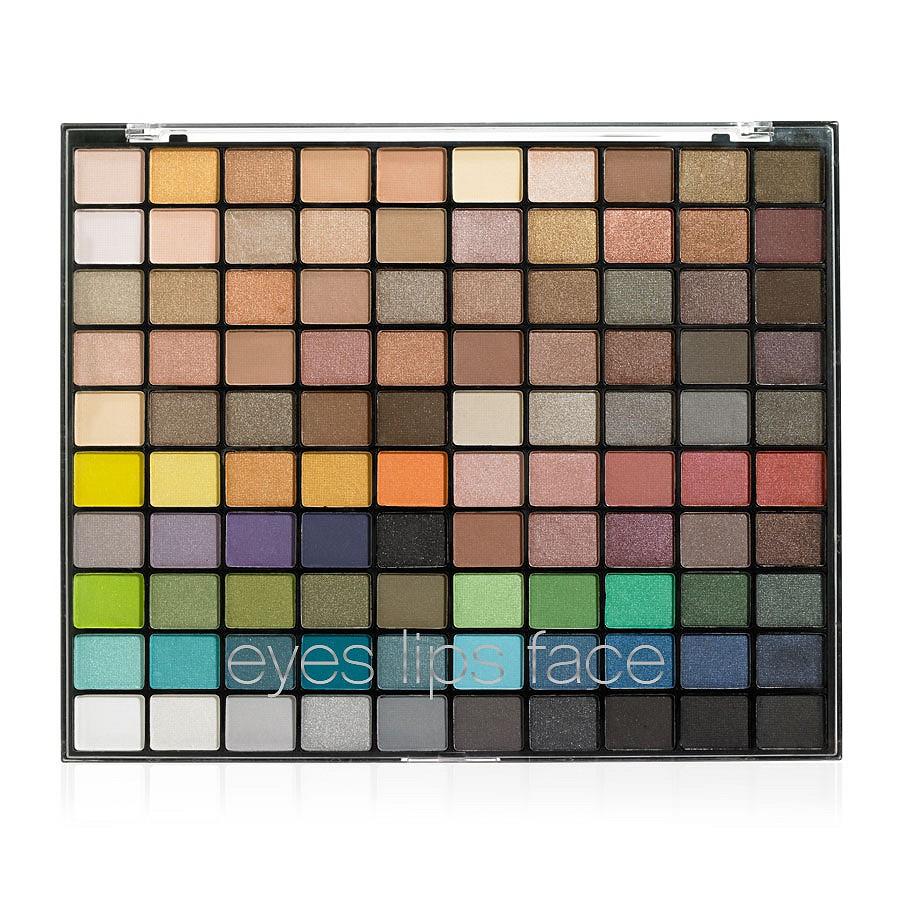 E.l.f. Cosmetics e.l.f. Studio Endless Eyes Pro Eyeshadow Palette