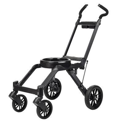 Orbit Baby Baby G3 Stroller Frame - Black