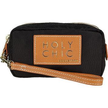 Boulevard Holy Chic Cosmic Alpha Makeup Bag Black - Boulevard Ladies Cosmetic Bags