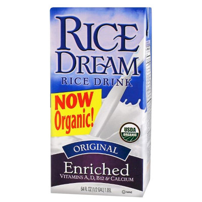 Rice Dream Original 64OZ