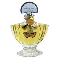 SHALIMAR by Guerlain Pure Perfume 1/4 oz for Female