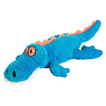 Quaker Pet Group Pet Toy Chew Tuff Gator