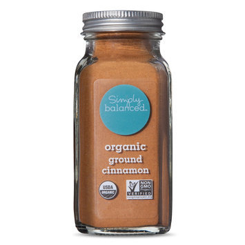 B & M Simply Balanced Organic Ground Vietnamese Cinnamon 2.5oz