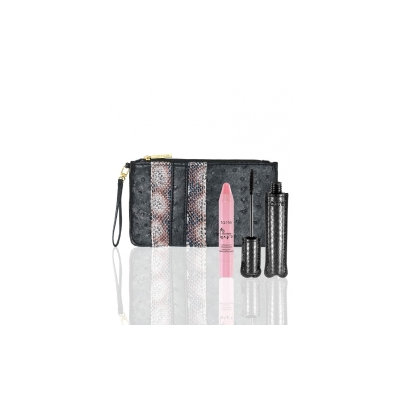 tarte Paint The Town tarte Eye & Lip Color Collection & Clutch