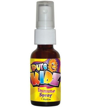 Pure Kidz Immune Spray - 1 fl oz