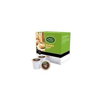Keurig K-Cup Green Mountain Coffee Breakfast Blend Decaf
