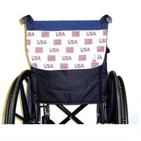 Handi-Pockets Tapestry Wheelchair Pocket