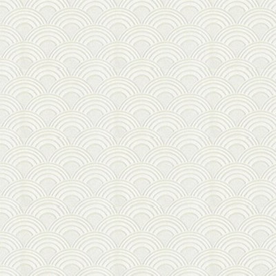 Graham & Brown Arches paintable wallpaper
