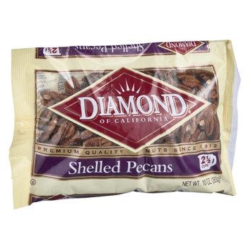 Diamond Shelled Pecans