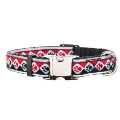 Top Paw Taylor Reflective Dog Collar