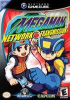 Capcom Mega Man Network Transmission