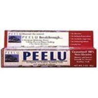 Peelu Toothpaste Cinnamon 3 oz 3 Ounces