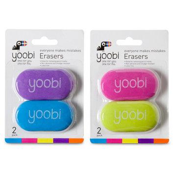 Yoobi 12ct Jumbo Crayons - Mullticolor