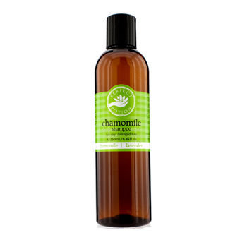 Perfect Potion Chamomile Shampoo (For Dry Damaged Hair) 250ml/8.45oz