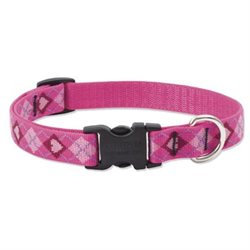 Lupine Puppy Love Adjustable Collar