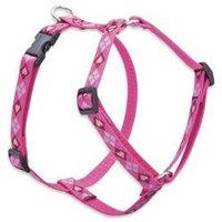 Lupine Pet 746889142065 Puppy Love 12 In-20 In. Roman Harness