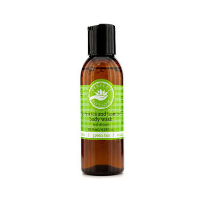 Perfect Potion Green Tea And Jasmine Body Wash 125ml/4.23oz