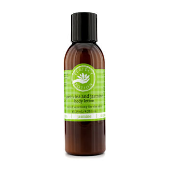 Perfect Potion - Green Tea And Jasmine Body Lotion 125ml/4.23oz