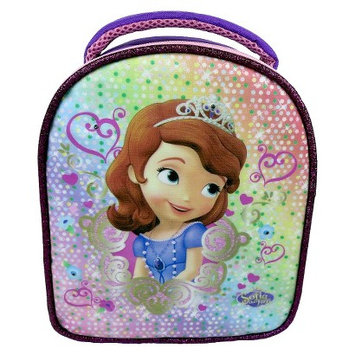 Disney Sofia The First Lunch Kit with Super Lights