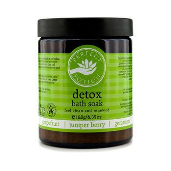 Perfect Potion Detox Bath Soak 180g/6.35oz