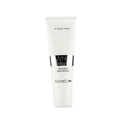 Murad White Brilliance Illuminating Night Moisture 50ml/1.7oz