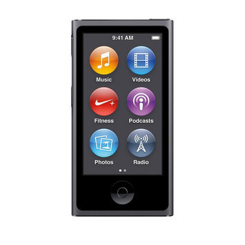 Apple iPod Nano - 7th Generation