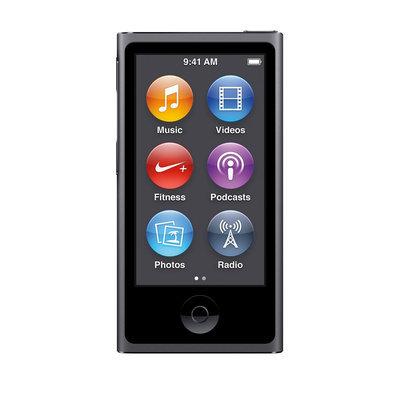 Apple iPod Nano - 7th Generation
