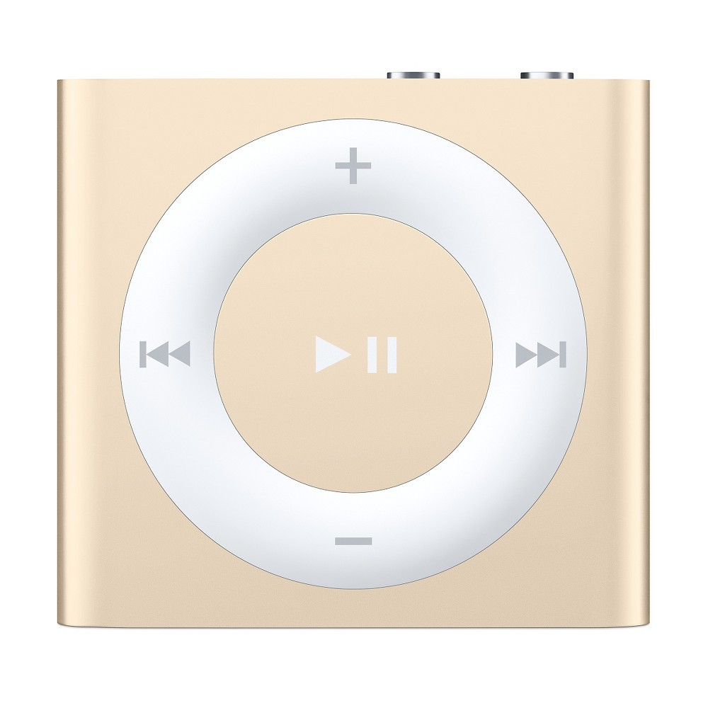 Apple iPod shuffle - 4th Generation