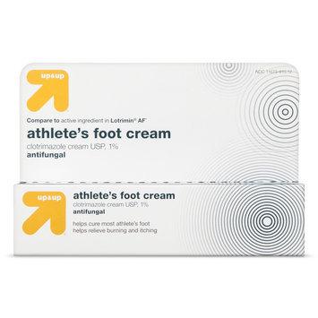 up & up Clotrimazole Antifungal Cream - 1 oz