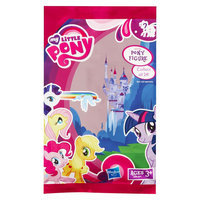 My Little Pony Figure and Collector Card