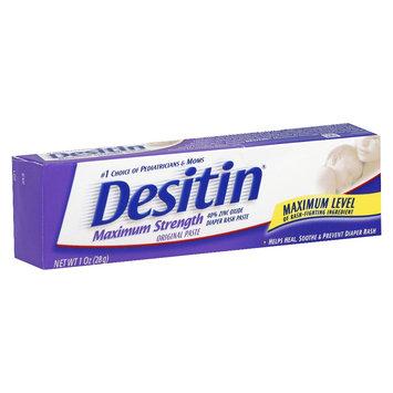 Desitin Diaper Rash Treatment