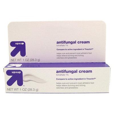 up & up Tolnaftate Antifungal Cream - 1 oz