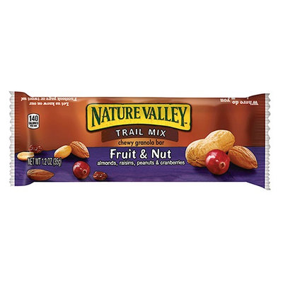 Nature Valley™ Chewy Granola Bars Fruit & Nut Trail Mix
