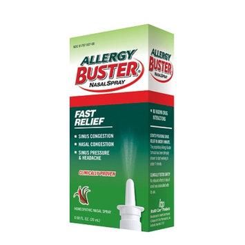 Allergy Buster Nasal Spray, .68 fl oz