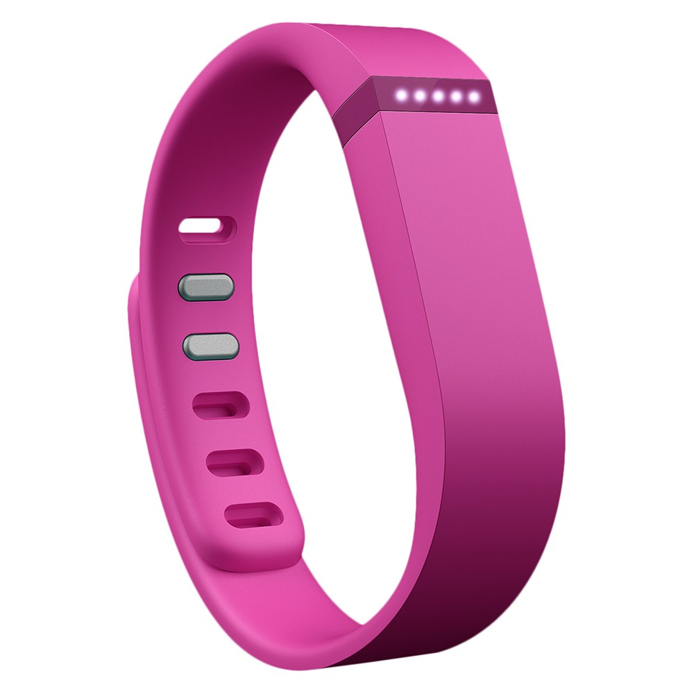Fitbit Flex Wireless Activity & Sleep Tracker - Violet (FB401VT)