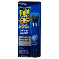 Raid Max Bug Barrier Defense Maker 4 oz