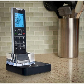 Motorola IT 6.1 DECT Cordless Phone System With Digital Display