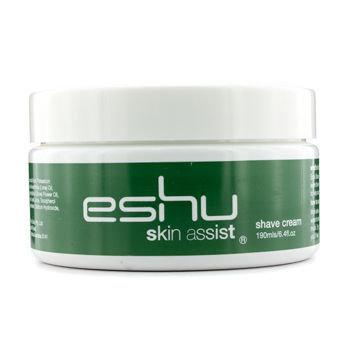Eshu 6.4 oz Skin Assist Shave Cream